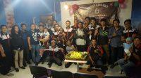 Honda Streetfire Club Batam Rayakan 6th Anniversary