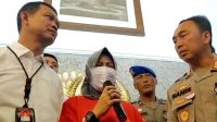 Sakit Hati Anies Sering Dibully, Zikria Hina Wali Kota Surabaya Risma