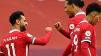 Liga Inggris: Liverpool Susah Payah Bungkam Leeds