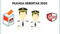 Pilkada Serentak 2020 di Kepri, Sejumlah Petahana Unggul di Hitung Sementara KPU