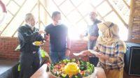 Launching Teras Bandung Menu Makan dan Minum Khas Bandung
