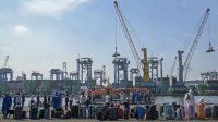Setiap Tahun, Potensi Penerimaan Negara dari Pelaut Indonesia Capai Rp151,2 Triliun