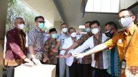 RSBP Batam Resmikan Layanan Trauma Centre