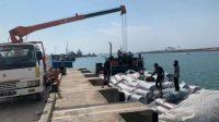 BC Batam Amankan Kapal Penyeludup Karpet Ilegal Senilai Rp4,17 Miliar