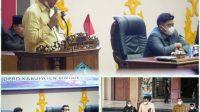 Hingga Akhir Tahun 2020, Pemkab Bintan Telah Bangun 898 Km Jalan