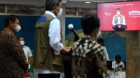 Optimalkan PPKM Mikro, Satgas COVID-19: Terus Galang Kerja Sama Dalam Tekan Laju Pandemi