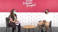 Program Bangga Buatan Indonesia, Bantu UMKM Hadapi Pandemi