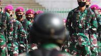 Pengadilan militer pecat 17 prajurit TNI pembakar Polsek Ciracas