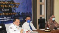 Gubernur Ansar Minta UMRAH Siapkan SDM Unggul