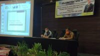 Anggota DPRD Provinsi Kepulauan Bangka Belitung, Harianto : Perda Hadir Sebagai Payung Hukum