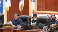 DPRD Babel Bentuk Pansus Laporan Keuangan Pemerintah Provinsi Kepulauan Bangka Belitung