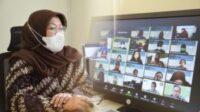 Cabinet Secretariat Holds Online Subtitle Translation Training for Government Translators