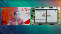 Indonesia Gets Another Batch of Five Million Doses of Ready-to-use COVID-19 Vaccine