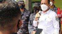 Ansar Ahmad: Kita ingin Test CPNS di Kepri aman, lancar dan sehat