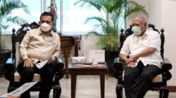 Gubernur Mendadak ke Jakarta Penuhi Panggilan Menteri PUPR