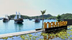 Gov't to Complete Marina Beach Area Arrangement in Labuan Bajo by November This Year