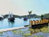 Penataan Kawasan Marina Labuan Bajo Ditargetkan Selesai November Mendatang