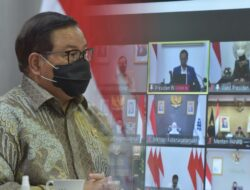 PPKM Luar Jawa-Bali Dilanjutkan Selama Tiga Minggu, Tidak Ada Daerah di Level 4