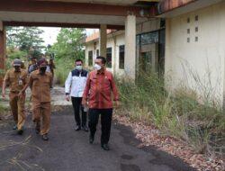Pemprov Akan Siapkan Hibah Rp3,5 Miliar Untuk Rehab Gedung Guru di Senggarang