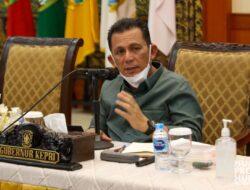 Gelar Konferensi Pers, Gubernur Kembali Tegaskan Kepri Sangat Siap Terima Wisman