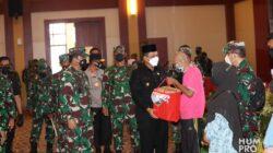 Panglima TNI: Hadirnya Makogabwilhan Untuk Memperpendek Rantai Komando