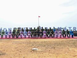 Gubernur: Kehadiran Panglima TNI Menjadi Amunisi Baru Bagi Kepri