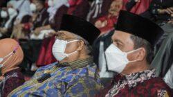 Gubernur Kepri Hadir di Malam Pembukaan STQH Nasional XXVI di Maluku Utara