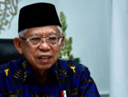VP Ma'ruf Amin Calls for Private Sector's Role in Overcoming Housing Backlog