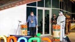 11,000 People Visit Indonesia's Pavilion at Expo 2020 Dubai