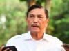 Jadi Syarat Penurunan Level PPKM, Luhut: Cakupan Vaksinasi di Jawa-Bali Meningkat Signifikan