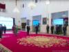 Presiden Jokowi Lantik Dewan Pengarah BRIN