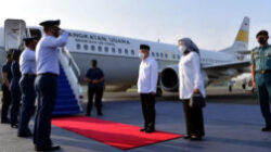 VP Ma'ruf Amin to Close 20th PON in Papua