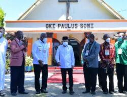 Pemerintah Ingin Majukan Papua Melalui Pendidikan