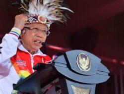 Wapres: Sukses PON XX Papua Bukti Kuatnya Solidaritas, Sportivitas, dan Persatuan