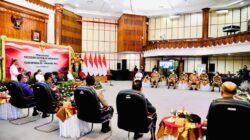 Penerbangan Internasional Dibuka, Presiden Jokowi Pastikan Kesiapan Seluruh Aspek di Bali