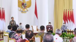 Indonesia Must Strengthen Inter-Regional Trade: President Jokowi