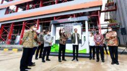 Presiden Tekankan Pentingnya Hilirisasi dan Industrialisasi Kelapa Sawit